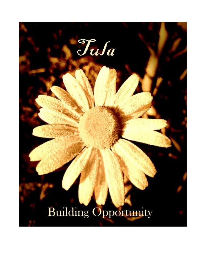 tula flower